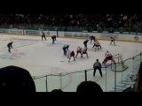 Хоккей СКА-ЦСКА