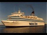 28 Сентября 1994 года 20 лет назад на Балтике затонул паром Эстония \ Тайна гибели огромного Лайнера не разгадана до сих пор !!! на борту находилось 1050 человек погибли или пропали без вести 869 человек